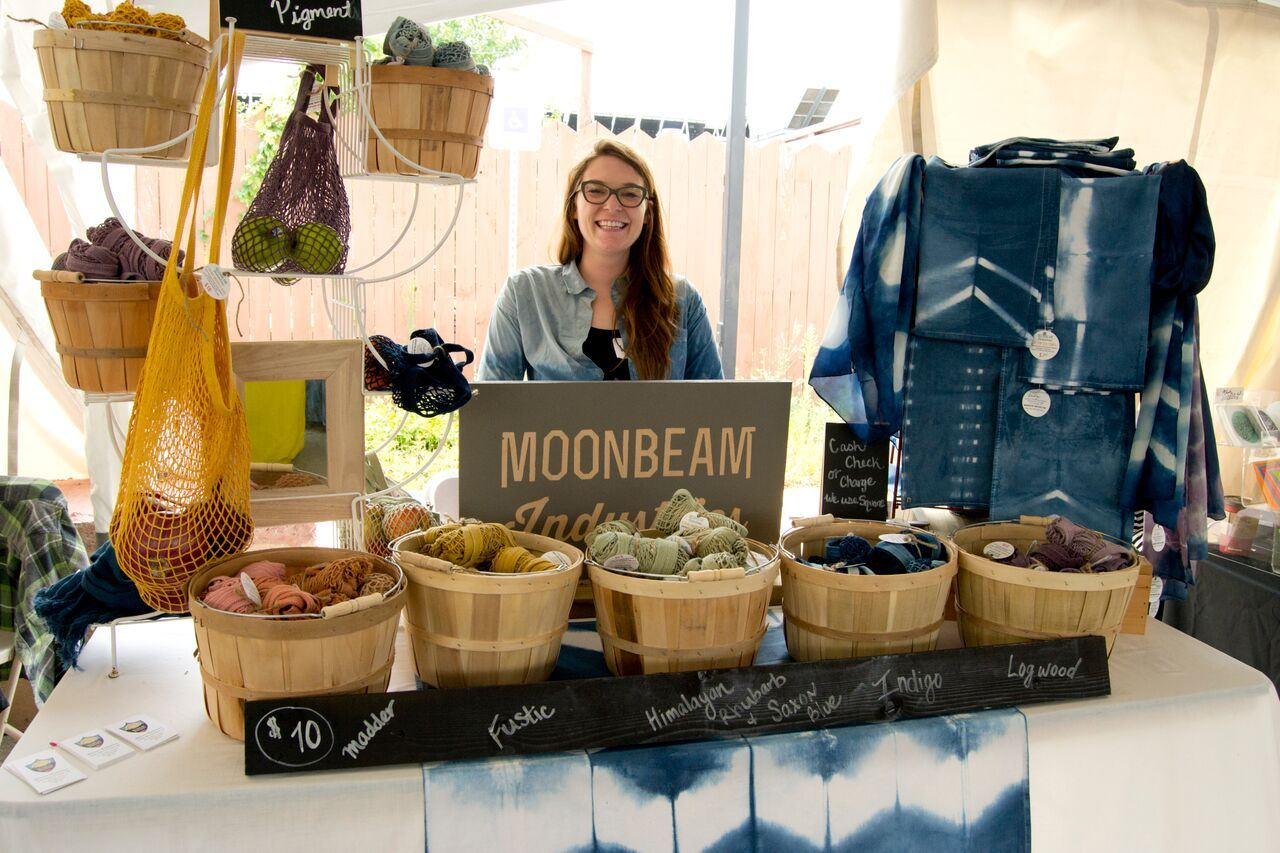 Moonbeam Vendor